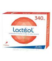 LACTEOL 340 mg, 10 gélules à Farebersviller