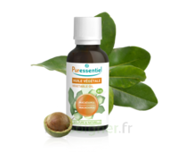 Puressentiel Huiles Végétales - Hebbd Macadamia Bio** - 30 Ml à Farebersviller