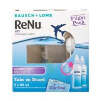 RENU SPECIAL FLIGHT PACK, pack à Farebersviller