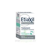 Etiaxil Aisselles Déodorant peau sèche 15ml à Farebersviller