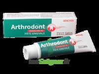 ARTHRODONT 1 % Pâte gingivale T/80g à Farebersviller