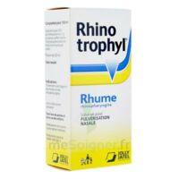Rhinotrophyl Solution Pour Pulvérisation Nasale 1fl/12ml à Farebersviller