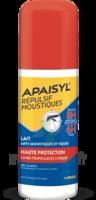 Apaisyl Répulsif Moustiques Emulsion Fluide Haute Protection 90ml à Farebersviller