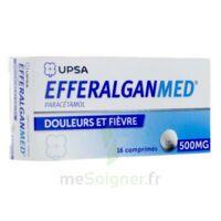 EFFERALGANMED 500 mg, comprimé à Farebersviller