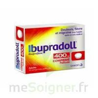 IBUPRADOLL 400 mg, comprimé pelliculé à Farebersviller