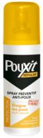 Pouxit Répulsif Lotion Antipoux 75ml à Farebersviller