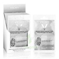 Vichy Masque bidoses argile purifiant 2*Sachets/6ml