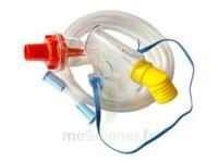 Microneb III Kit nébulisation avec masque enfant à Farebersviller