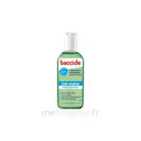 Baccide Gel mains désinfectant Fraicheur 75ml à Farebersviller