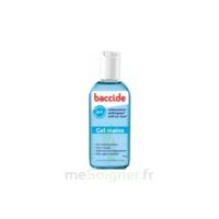 Baccide Gel mains désinfectant sans rinçage 75ml à Farebersviller