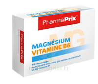 Magnésium Vitamine B6 à Farebersviller