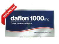 Daflon 1000 mg Comprimés pelliculés Plq/18 à Farebersviller