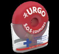 Urgo SOS Bande coupures 2,5cmx3m à Farebersviller