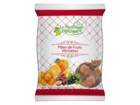 Le Pastillage Officinal Pâtes de fruits véritables Sachet/100g