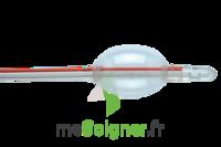 Freedom Folysil Sonde Foley Droite adulte ballonet 10-15ml CH16 à Farebersviller
