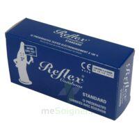 Reflex Standard Préservatif Pochette/12 à Farebersviller