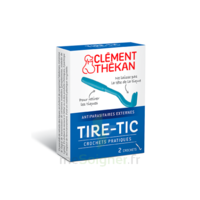 Clément Thékan Tire Tic Crochet B/2 à Farebersviller