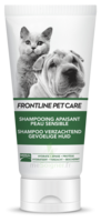 Frontline Petcare Shampooing apaisant 200ml à Farebersviller