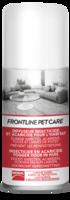 Frontline Petcare Aérosol Fogger insecticide habitat 150ml à Farebersviller