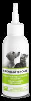 Frontline Petcare Solution oculaire nettoyante 125ml à Farebersviller