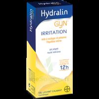 Hydralin Gyn Gel Calmant Usage Intime 200ml à Farebersviller