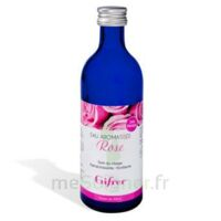Gifrer Eau aromatisée de rose 200ml à Farebersviller