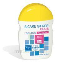Gifrer Bicare Plus Poudre Double Action Hygiène Dentaire 60g à Farebersviller