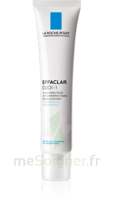Effaclar Duo+ Gel crème frais soin anti-imperfections 40ml à Farebersviller