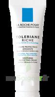 Toleriane Crème riche peau intolérante sèche 40ml à Farebersviller