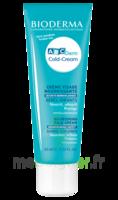 ABCDerm Cold Cream Crème visage nourrissante 40ml à Farebersviller