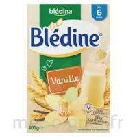 Bledina - Céréales bébé dès 6 mois saveur vanille à Farebersviller