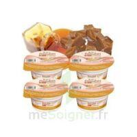 Fresubin 2kcal Crème sans lactose Nutriment caramel 4 Pots/200g à Farebersviller