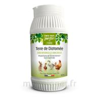 Clément Thékan Dans Mon Jardin Aliment Complémentaire Terre De Diatomée Pot/150g