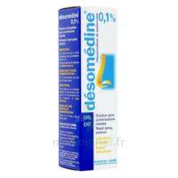 DESOMEDINE 0,1 % S pulv nas en flacon Spray/10ml à Farebersviller