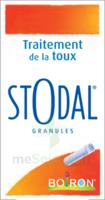 Boiron Stodal Granules Tubes/2 à Farebersviller
