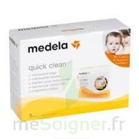 Medela Quick Clean, Bt 5 à Farebersviller