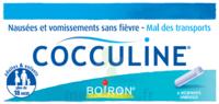 Boiron Cocculine Granules En Récipient Unidose Doses/6 à Farebersviller