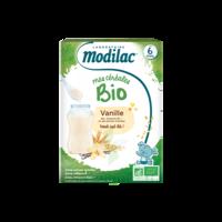 Modilac Céréales Farine vanille dès 6 mois B/250g à Farebersviller
