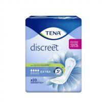 Tena Discreet Protection Urinaire Extra Sachet/20 à Farebersviller