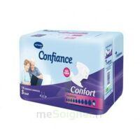 Confiance Confort Absorption 10 Taille Large à Farebersviller