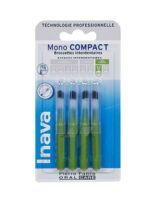 Inava Brossettes Mono-compact Vert Iso 6 2,2mm à Farebersviller