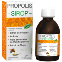 3 Chenes Propolis Sirop Fl/200ml
