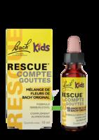Rescue® Kids Compte-gouttes - 10 Ml à Farebersviller