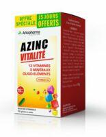 Azinc Forme Et Vitalite 120 + 30 (15 Jours Offerts) à Farebersviller