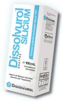 Dissolvurol Silicium Solution Buvable En Gouttes Fl/100ml à Farebersviller